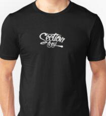 Section Boyz Slim Fit T-Shirt