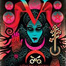 Poster for Roadside Memorial   Dave Tibbs   DJ Squid by caseycastille