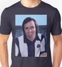 JEFF ASTLE WBA - THE KING Unisex T-Shirt