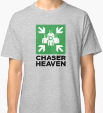 ROBUST Chaser for bear heaven assembly Classic T-Shirt