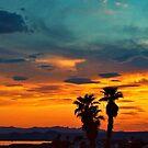 Golden Sunset by tvlgoddess