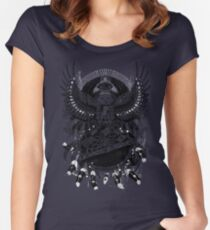 Dream Quest 2 Women's Fitted Scoop T-Shirt