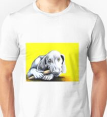 Teething trouble 273 views Unisex T-Shirt