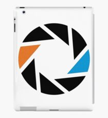 Portal - Aperture Science iPad Case/Skin