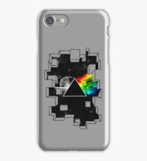 The Dark Side Of Pink Floyd iPhone Case/Skin