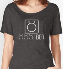 OOO-BER Women's Relaxed Fit T-Shirt