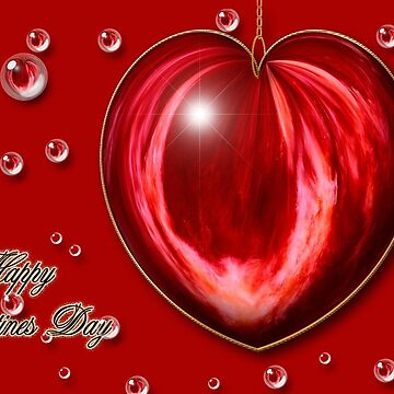 Happy Valentine by MarianaEwa