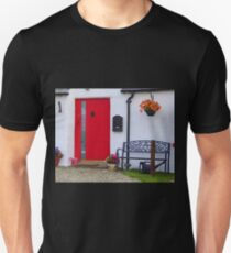 The Pink Watering Can T-Shirt