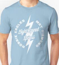 LSX Light Speed Xpress tee T-Shirt