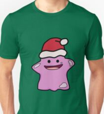 CHRISTMAS DITTO CLAUS Unisex T-Shirt
