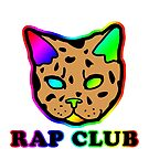 Rap Club by AntwonC