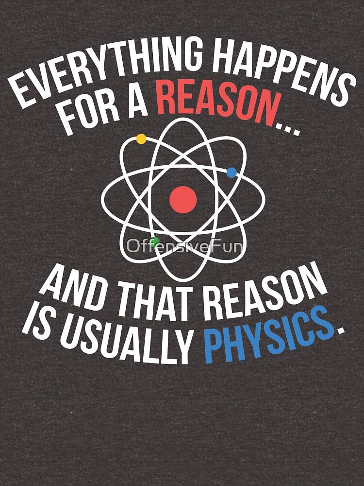 Siempre Física de OffensiveFun