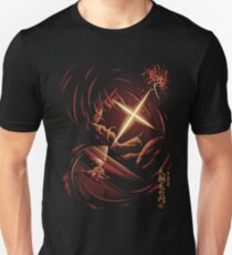 Flash of the Heavenly Dragon Unisex T-Shirt