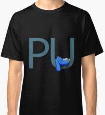 Pu (Yu Yu Hakusho) Classic T-Shirt