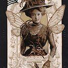 Winged Specimen by WinonaCookie