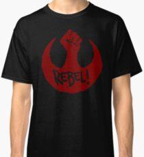 Rebel! Classic T-Shirt
