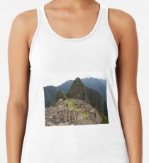 Calendar Machu 09 Women's Tank Top