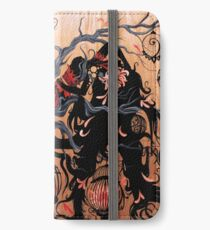 Sway With Me iPhone Wallet/Case/Skin