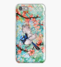Colours of the Garden iPhone Case/Skin