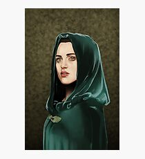 morgana Photographic Print