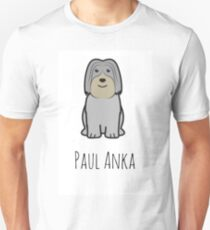 Paul Anka - Gilmore Girls  Unisex T-Shirt