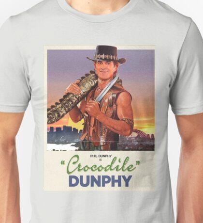 modern redbubble crocodile dunphy merchandise