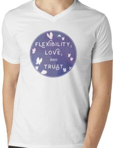 Flexibility, Love, and Trust T-Shirt