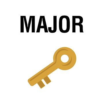 Major Key by DJBALOGH