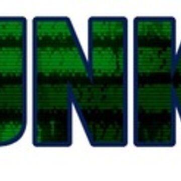 Cyberpunk is now  by hexdsl