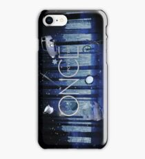 ONCE UPON A TIME S.E.! iPhone Case/Skin