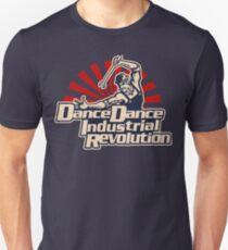 Dance Dance Industrial Revolution T-Shirt