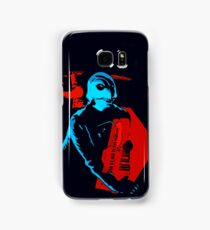 phantom Samsung Galaxy Case/Skin