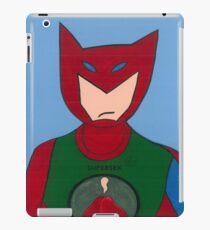 SUPER$EX iPad Case/Skin
