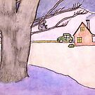 Home for Christmas by Marriet