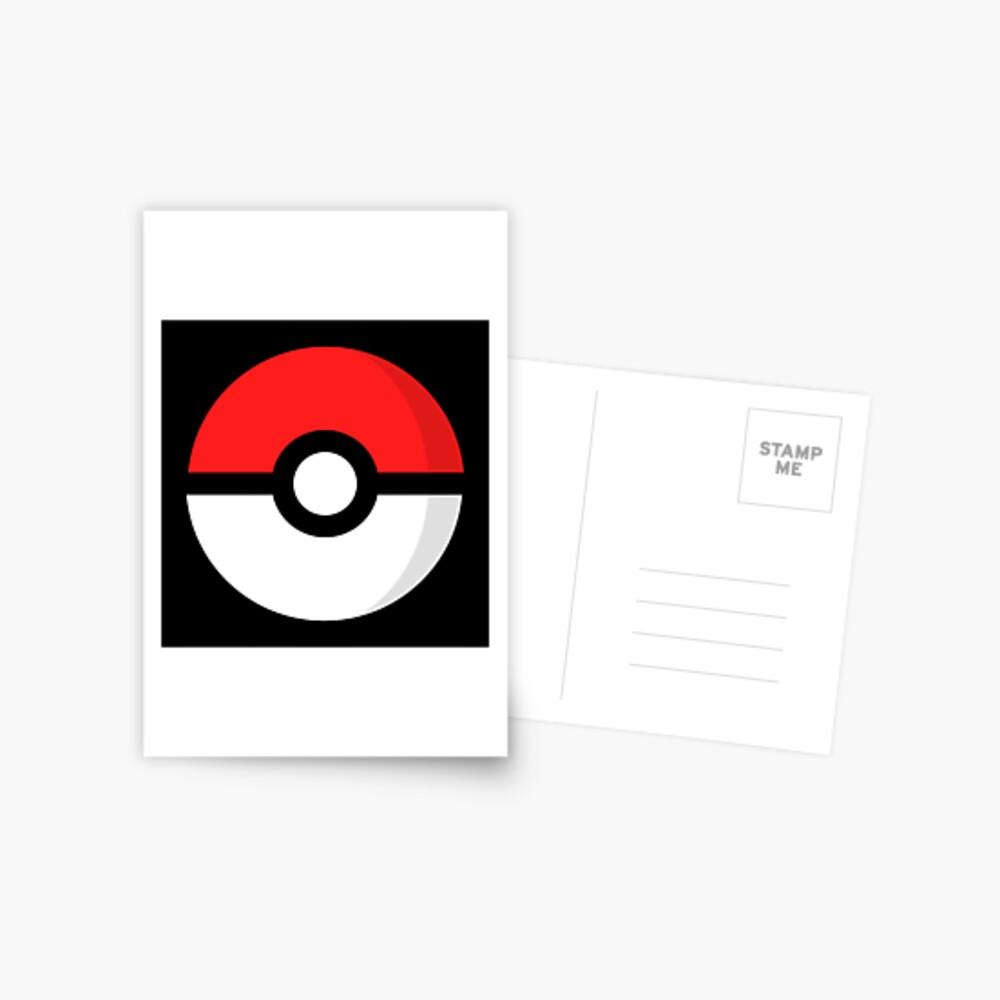 Pokémon - Pokébola Postal