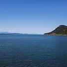 Oceans and Victoria by Malik Jayawardena