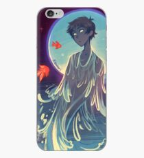 Song of Water iPhone Case
