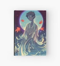 Song of Water Hardcover Journal