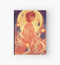 Song of Fire Hardcover Journal