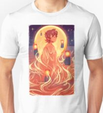 Song of Fire Unisex T-Shirt