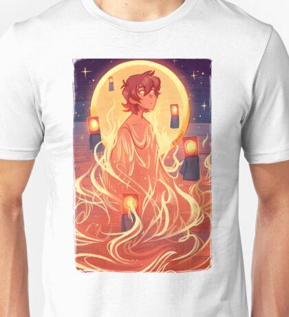 Song of Fire Unisex T-Shirt