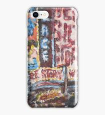 West Side iPhone Case/Skin
