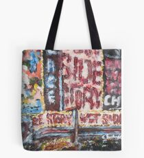 West Side Tote Bag