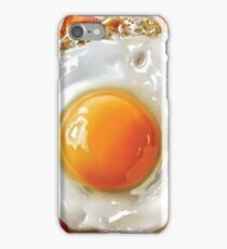 Bacon & Eggs iPhone Case/Skin