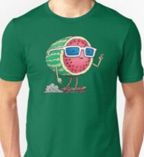 Watermelon Skater Unisex T-Shirt