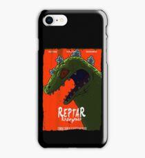 Reptar Resurgence iPhone Case/Skin
