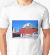 round barn T-Shirt
