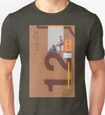 Outside Unisex T-Shirt