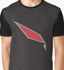 Pokémon Sun & Moon - Gladion's Jacket Design Graphic T-Shirt