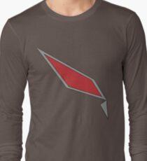 Pokémon Sun & Moon - Gladion's Jacket Design Long Sleeve T-Shirt